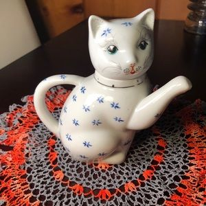 Other - Kitty Cat Creamer